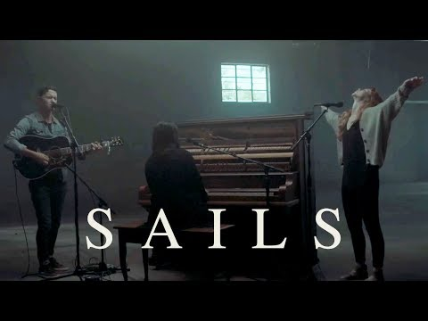 Sails - I Let Out Sails of My Heart - Set Me Free