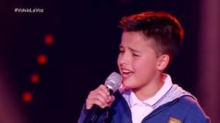 Video TOP 10 I Mejores Audiciones A Ciegas - La Voz Kids Colombia 2018 MP3, 3GP, MP4, WEBM, AVI, FLV September 2019