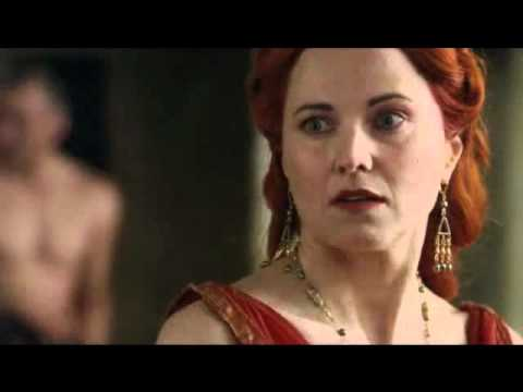 Lucy Lawless - Lucretia