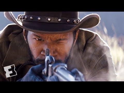 Video trailer för Django Unchained Official Trailer 2 | Trailers | FandangoMovies