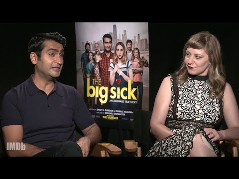 The Big Sick The Big Sick (Featurette 2)
