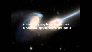Angels & Airwaves - Heroine (Its Not Over/Crawl) (Lyrics on screen)
