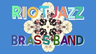 54-46 Was My Number (Toots and the Maytals) - Riot Jazz Brass Band | On a Mountain!