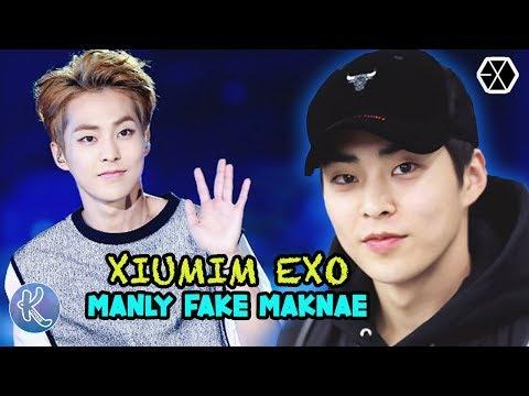 10 Fakta Xiumim EXO, Fake Maknae Imut yang Jago Panco