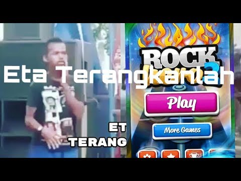 Guitar Hero|Eta Terangkanlah|Rock Hero 2 Mp3