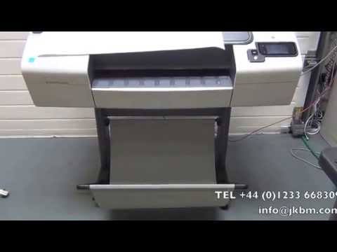 """Hp DESIGNJET T790"" large format plotter"" ""Colour plotter"" cheap colour plotter"""