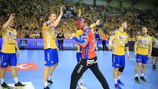 PGE Vive Kielce - Paris Saint-Germain HB. EHF Champions League 2018/19