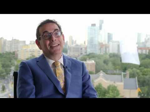 Howard Zerker | Audit Accountant Toronto | Crowe Soberman