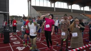 First Romanian Beermile