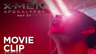 X-Men: Apocalypse - Cyclops Video Clip