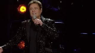 Donny Osmond One Night Only