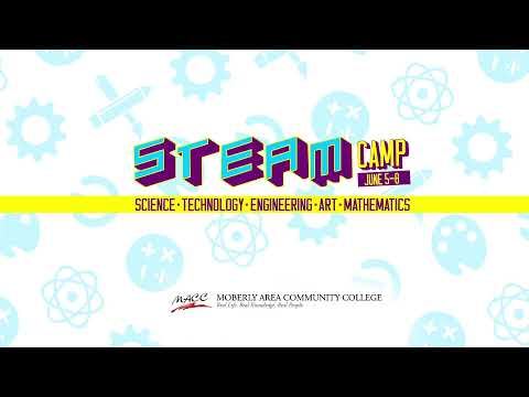 MACC STEAM Camp Paint Cannon