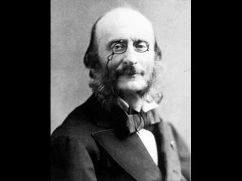 Jacques Offenbach - Orphée Aux Enfers Mp3