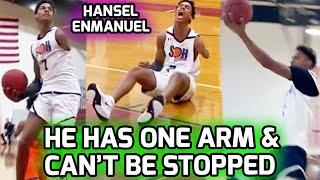 HANSEL ENMANUEL HAS BEEN GOING OFF! One-Armed Hooper's FULL HIGHLIGHTS From 4 GAMES In Atlanta 🔥