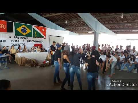 II ArtiNova - Festival de Artes 2017 em Alagoa Nova