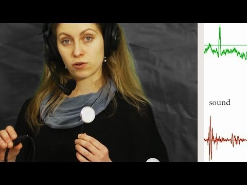 Sound: heart sounds, Korotkov sounds and vascular doppler