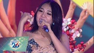 """Cantiknya Via Vallen Saat Menyanyikan """" Bojo Galak """" - Kilau Raya MNCTV 26 (20/10)"""