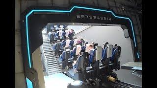Hyperion Mega Coaster. 142 Km/h Energylandia 2018.