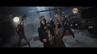 Video BlackRain - Dying Breed (2019)