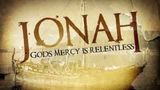 """Jonah """"A series on God's Mercy in our Disobedience"""""""