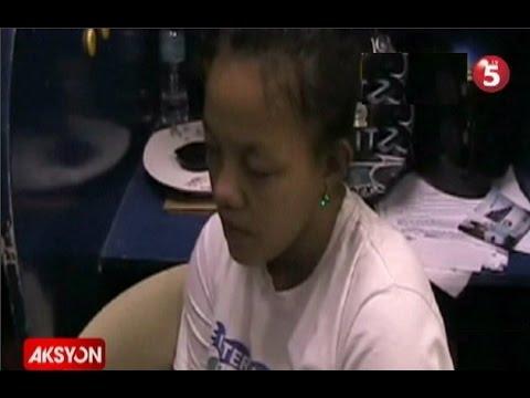 Shiatsu massage para sa dibdib pagpapalaki