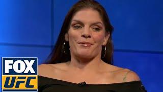 Lauren Murphy joins TUF TALK to recap her recent fight | TUF TALK