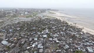 Recomendações para reduzir os efeitos de desastres naturais