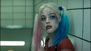 Let me down jorja smith [Harley Quinn]