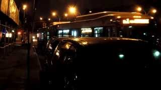 preview picture of video 'New Flyer Xcelsior XD-60 Artic #4748 Bx1 Bus@Grand Concourse/170th Street'