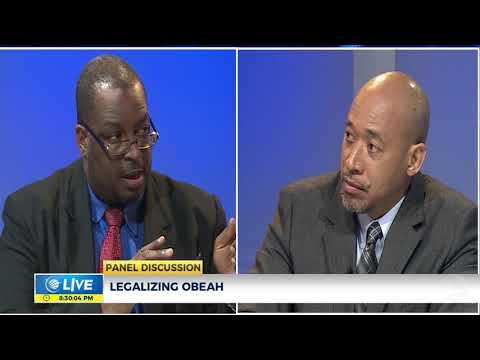 CVM LIVE - Panel Discussion - June 6, 2019