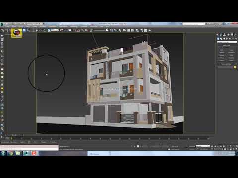 vray 3ds max 2016 physical camera