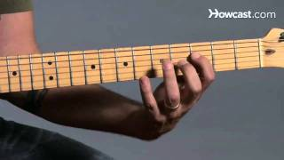 How to Play Pentatonic Scale Pattern #1 | Guitar Lessons