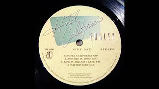 The Eagles - Hotel California - Remastered
