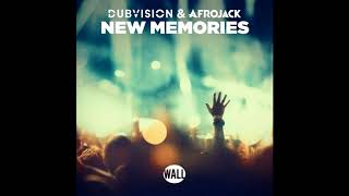 DubVision & Afrojack feat. Fais - New Memories (Original Mix)