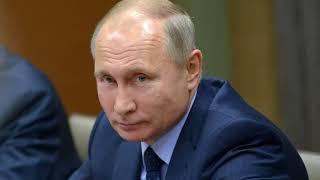 Путина обрадовало решение CAS в отношении российских спортсменов