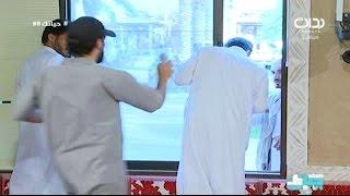 اغاني حصرية فزعة الإندفاعي محمود فلاح لمنصور القرني ضد أحمد سعود   #حياتك88 تحميل MP3
