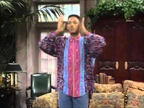 The Fresh Prince Of Bel Air - Will Smith