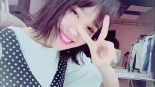 飯豊まりえのInstagramストーリーゆるふわ面白動画www