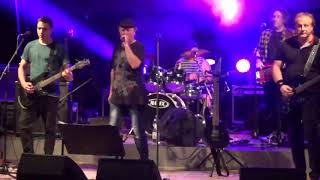 Video TBC (Tribute band Citron)  - Vzpomínky / Pivní slavnosti Tečovic