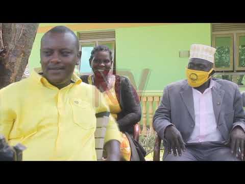 EMIVUYO MU KAMYUFU: Ssentebe wa NRM ataddewo akakiiko k'abantu 20