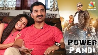 Chaya Singh and Krishna Interview : About their Family, TV Serials and Movies | Power Pandi Actress
