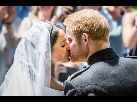 Casamento real: os melhores momentos da cerimônia de Harry e Meghan