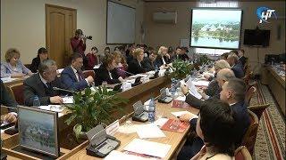 Глава региона Андрей Никитин провел заседание инвестиционного совета
