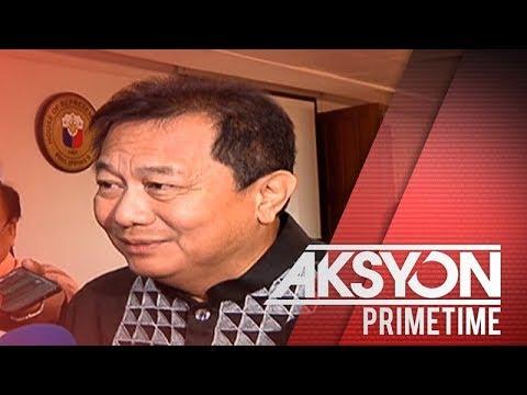 Rep. Alvarez, tinawag na mayabang ni Mayor Sara Duterte