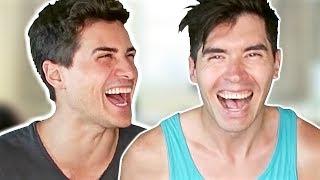 Tongue Twister Challenge (with Anthony Padilla)