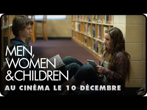 Men, Women & Children (c) Paramount Pictures France