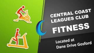 CCLC Fitness