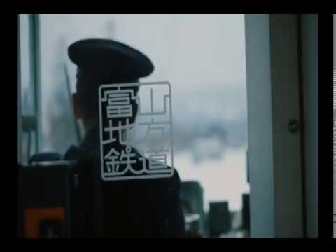◆ 富山地方鉄道 冬の立山線(Short Ver.)