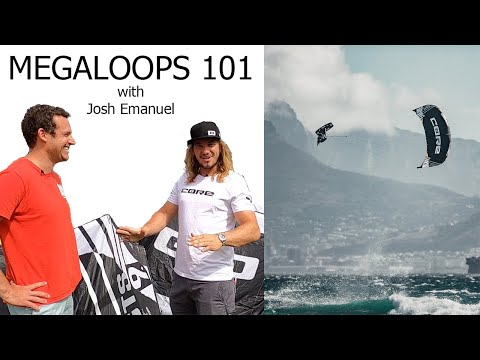 Megaloops 101 with Josh Emanuel
