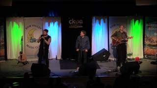 Tha Arrogant Worms - Gaelic Song